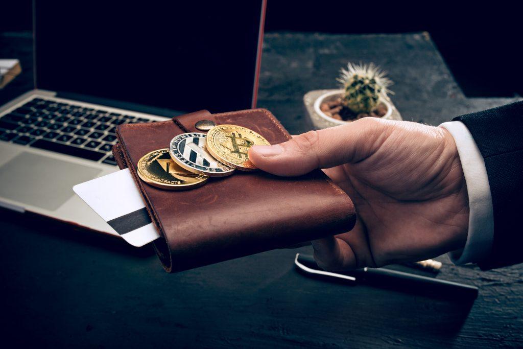Jana Pendapatan Online Melalui Bitcoin