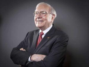 Kisah Kejayaan Menang Saham Warren Buffet